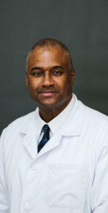 Dr. Reginald Barnes